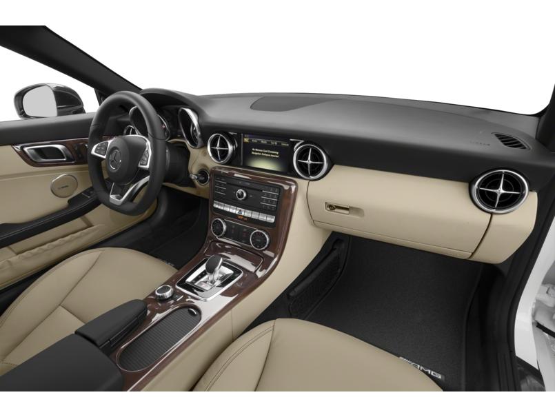 2019 Mercedes-Benz SLC 300 Salisbury MD
