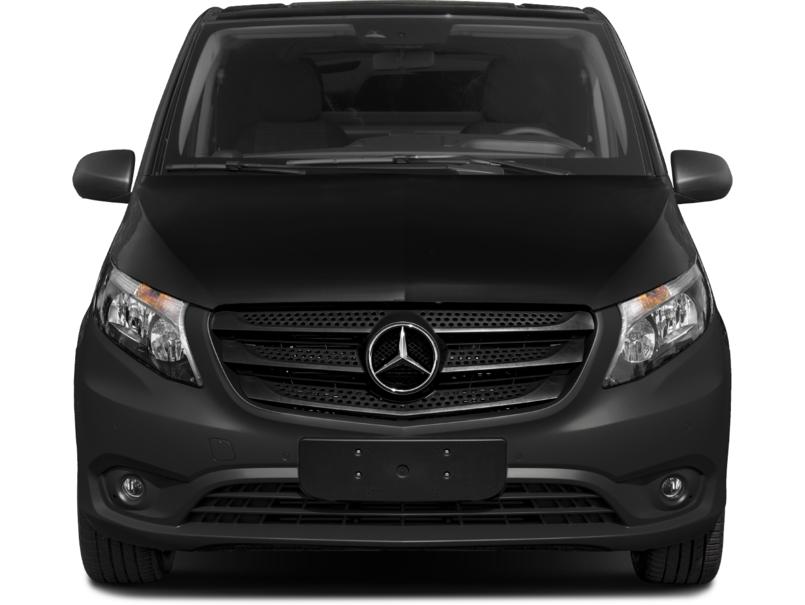 2019 Mercedes-Benz Metris Cargo Salisbury MD