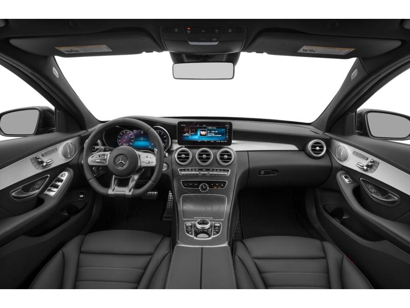 2019 Mercedes-Benz C-Class C 43 AMG® 4MATIC® Salisbury MD