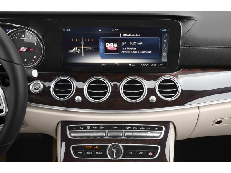 2019 Mercedes-Benz E-Class E 450 4MATIC® Salisbury MD