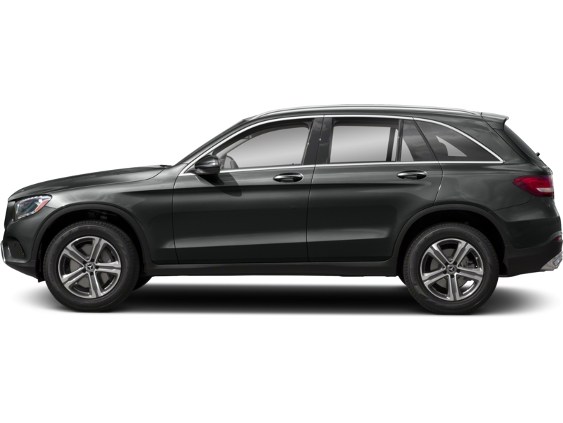 2019 Mercedes-Benz GLC 300 4MATIC Salisbury MD