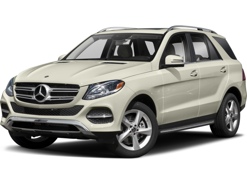 2019 Mercedes-Benz GLE 400 4MATIC® Salisbury MD