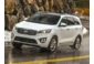 2017 Kia Sorento LX Fort Pierce FL