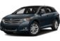2015 Toyota Venza LE Sumter SC