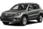 2013 Volkswagen Tiguan SE Walnut Creek CA