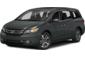 2014 Honda Odyssey Touring Elite Pharr TX