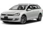 2017 Volkswagen Golf SportWagen 1.8T S Auto 4MOTION Westborough MA
