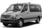 2018 Mercedes-Benz Sprinter 2500 Passenger Van  Bellingham WA