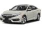 2018 Honda CIVIC SEDAN EX Clarenville NL