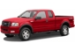 2005 Ford F-150 XLT SuperCab 4WD Knoxville TN