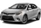 2016 Toyota Corolla LE Schaumburg IL