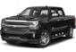 2018 Chevrolet Silverado 1500 4WD CREW CAB 143.5 HIGH Midland TX