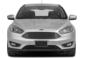 2017 Ford Focus TITANIUM HATCH Midland TX