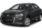 2019 Chevrolet Sonic LT Salisbury NC