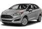 2018 Ford Fiesta SE SEDAN Midland TX