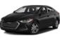 2017 Hyundai Elantra Value Edition Normal IL