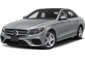 2019 Mercedes-Benz E-Class 300 4MATIC® Sedan Bellingham WA