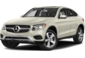 2019 Mercedes-Benz GLC 300 4MATIC® Coupe Bellingham WA