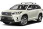 2019 Toyota Highlander Hybrid LE Lexington MA