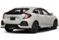 2018 Honda CIVIC HATCHBACK Sport Clarenville NL