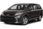 2019 Toyota Sienna Limited Premium 7-Passenger Lexington MA