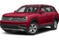 2018 Volkswagen Atlas 3.6L V6 SE w/Technology 4MOTION Westborough MA
