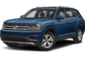 2019 Volkswagen Atlas 3.6L V6 SE w/Technology Everett WA