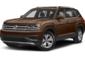 2019 Volkswagen Atlas 3.6L V6 SE Schaumburg IL
