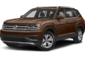 2019 Volkswagen Atlas V6 SE with 4MOTION® Schaumburg IL