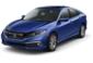 2019 Honda Civic Sedan EX CVT Washington PA