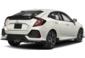 2019 Honda Civic Hatchback Sport Farmington NM