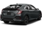 2019 Honda Civic Hatchback EX Covington VA