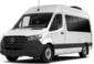 2019 Mercedes-Benz Sprinter 2500 Passenger Van  Medford OR