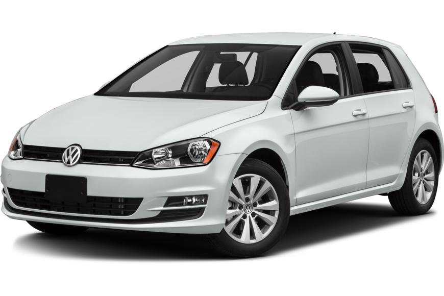 2017_Volkswagen_Golf_TSI SEL 4-Door_ Gladstone OR