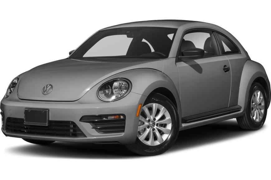 2018_Volkswagen_Beetle_2.0T SE_ Gladstone OR