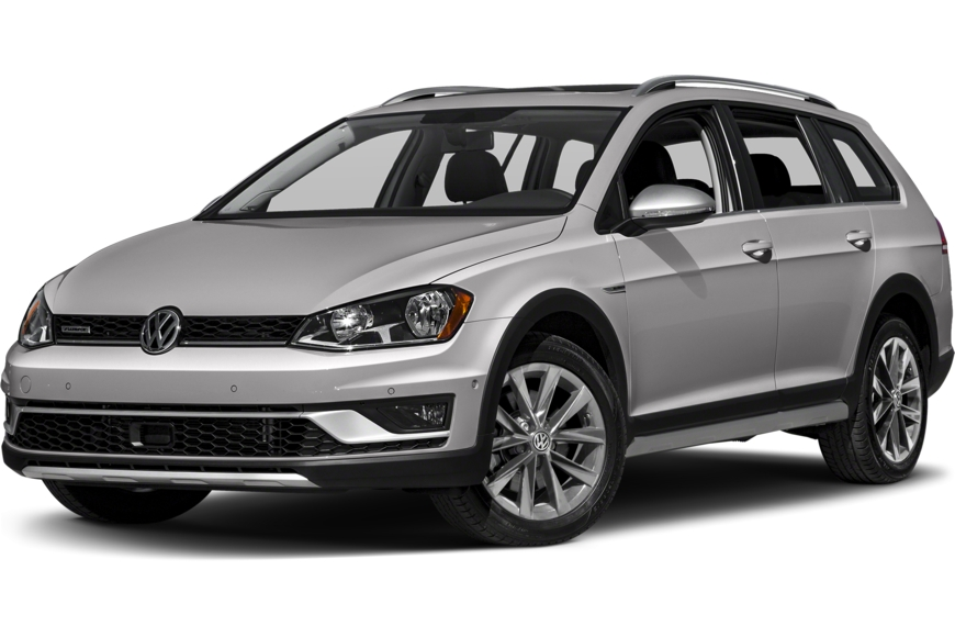 2017_Volkswagen_Golf Alltrack_TSI SE 4Motion_ Gladstone OR