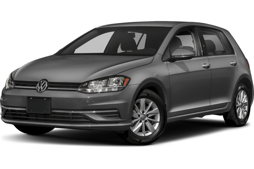 2018_Volkswagen_Golf_TSI SE 4-Door_ Gladstone OR