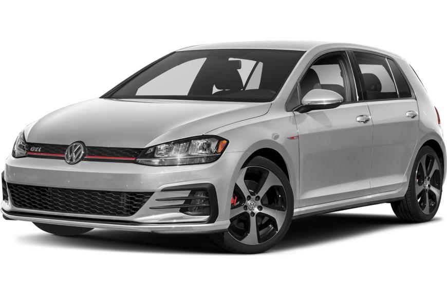 2018_Volkswagen_Golf GTI_2.0T S_ Gladstone OR