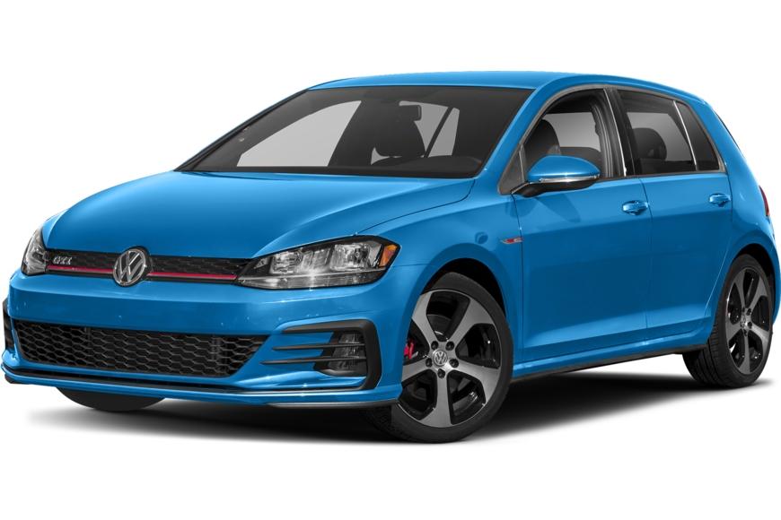 2019_Volkswagen_Golf GTI_S_ Gladstone OR
