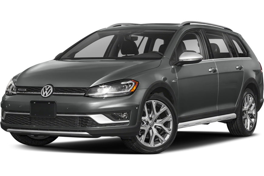 2019_Volkswagen_Golf Alltrack_TSI S 4Motion_ Gladstone OR