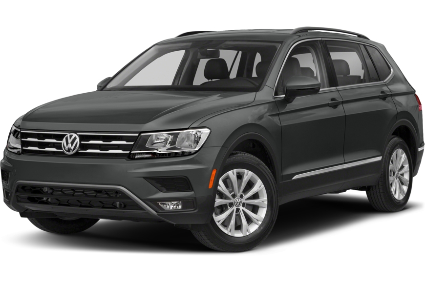 2019_Volkswagen_Tiguan_2.0T SEL R-Line 4Motion_ Gladstone OR
