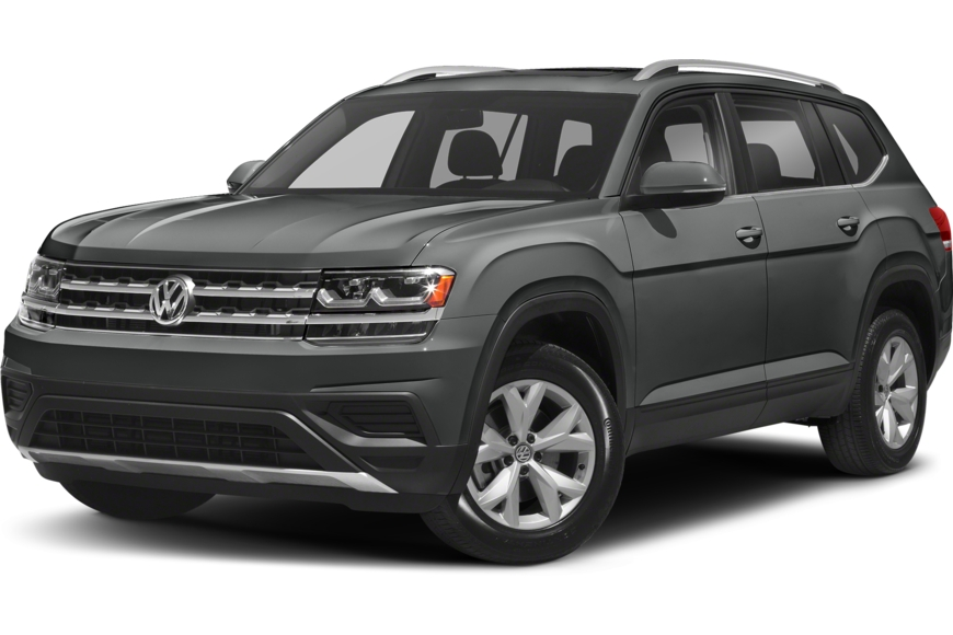 2019_Volkswagen_Atlas_SE w/Technology and 4Motion_ Gladstone OR