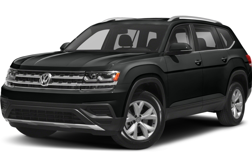 2019_Volkswagen_Atlas_SEL R-Line and 4Motion_ Gladstone OR