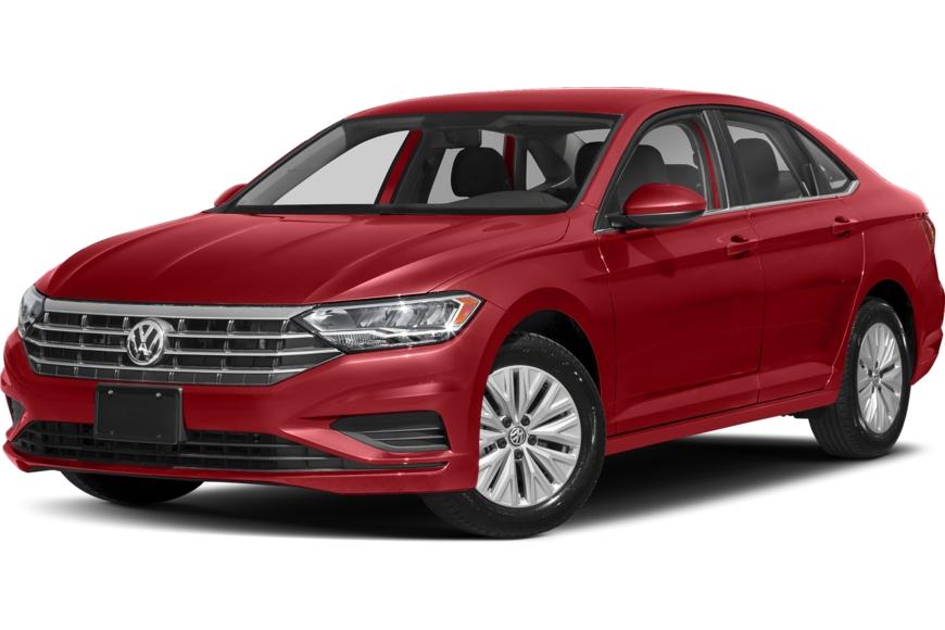 2019_Volkswagen_Jetta_1.4T S_ Gladstone OR