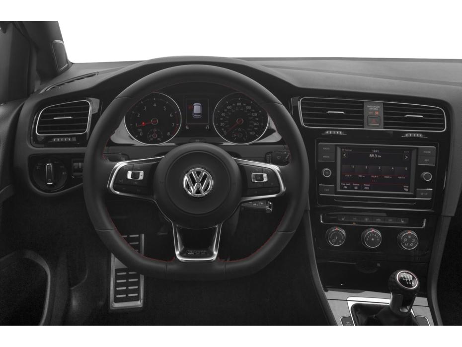 2019 Volkswagen Golf GTI SE Wakefield RI