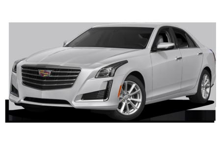 2019_CADILLAC_3.6L Luxury AWD