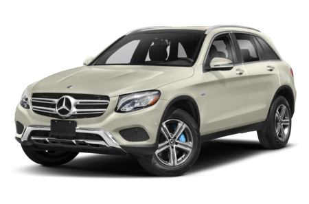2019_MERCEDES-BENZ_GLC 350e Plug-In Hybrid 4MATIC