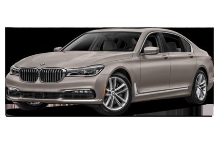 2018_BMW_750i