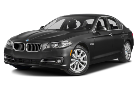 2016_BMW_535i