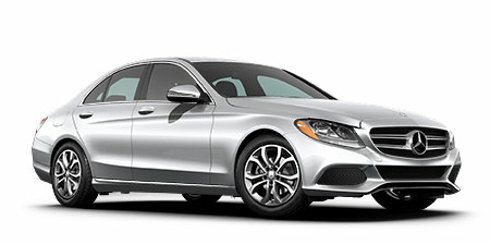 2018_MERCEDES-BENZ_C 300 4MATIC Sedan